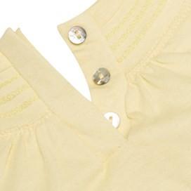 Capstan Basic Short Sleeve T-Shirt Lemon