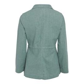 Toluca Woven Summer Jacket Seapine
