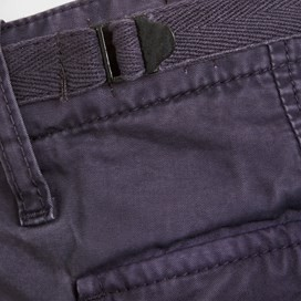 Expedition 3/4 Length Cargo Pants Storm Grey