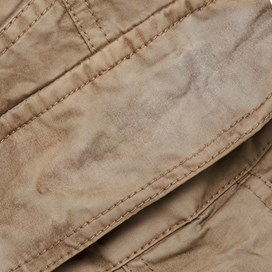 Expedition 3/4 Length Cargo Pants Taupe Grey