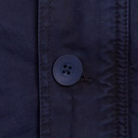 Burnside Fatigue Jacket Dark Navy