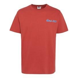 Ice Bream Cone Artist T-Shirt Cranberry