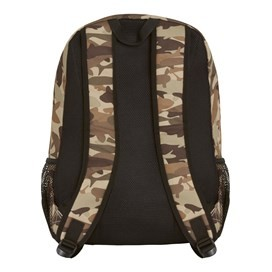 Bolakha Fishcamo Backpack Camo