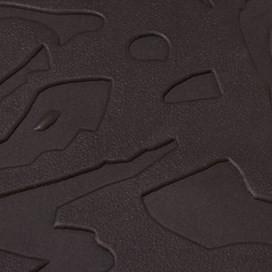 Trent Textured Football Flip Flop Dark Navy