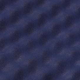 Cayman Waffle Flip Flop Navy Blue