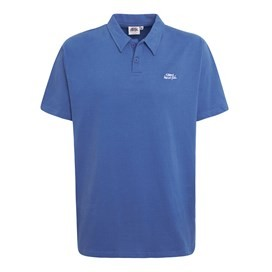 Andrew Jersey Polo Federal Blue