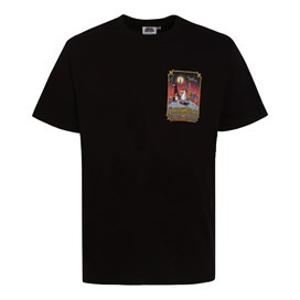 RSPB Lord of the Wings Artist T-Shirt Black