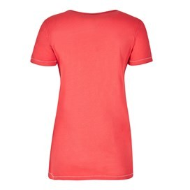 Orion Graphic Print T-Shirt Foxberry
