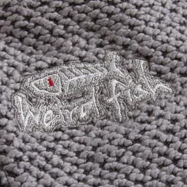 Parkway Deluxe Tech Macaroni Sweatshirt Drizzle