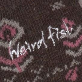 Parade Decorative Socks Pack of 3 Pairs Raisin