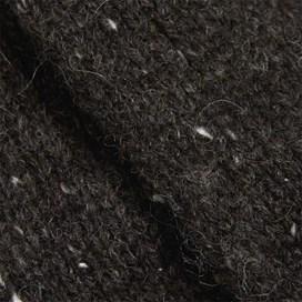 Snork Soft Knitted Gloves Liquorice
