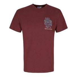 Cray Z Printed Artist T-Shirt Conker