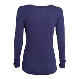 Sydenham Long Sleeve T-Shirt Ink