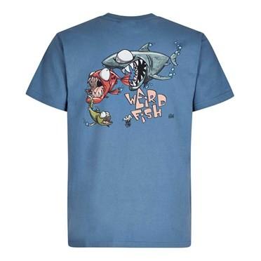 Men's T Shirts | Printed & Plain | Weird Fish Clothing