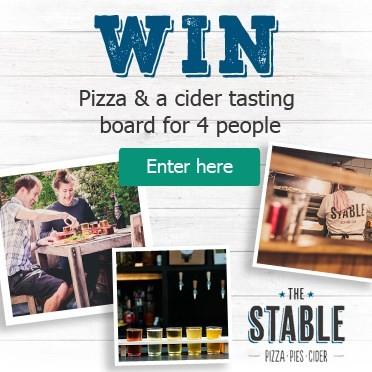 Win Pizza & Cider
