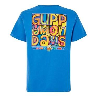 Guppy Mondays Artist T-Shirt Star Sapphire