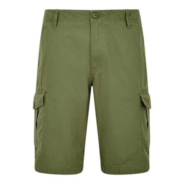 Kline Cotton Ripstop Shorts Bracken