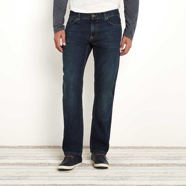 Stirling Denim Jean Dark Blue