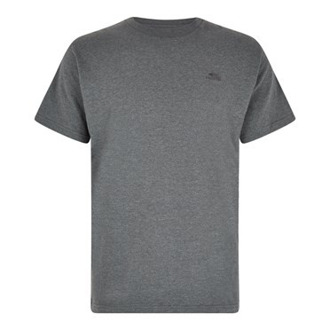 Fished Branded T-Shirt Twilight Marl