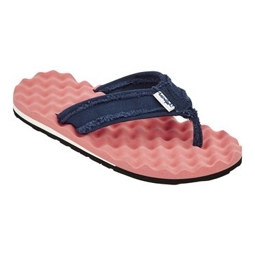 Cayman Waffle Flip Flop Orchid Pink
