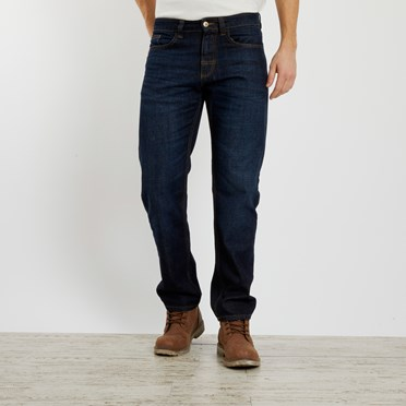 Barrow Classic Denim Jean Dark Denim