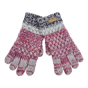 Jenny Striped Glove Malaga
