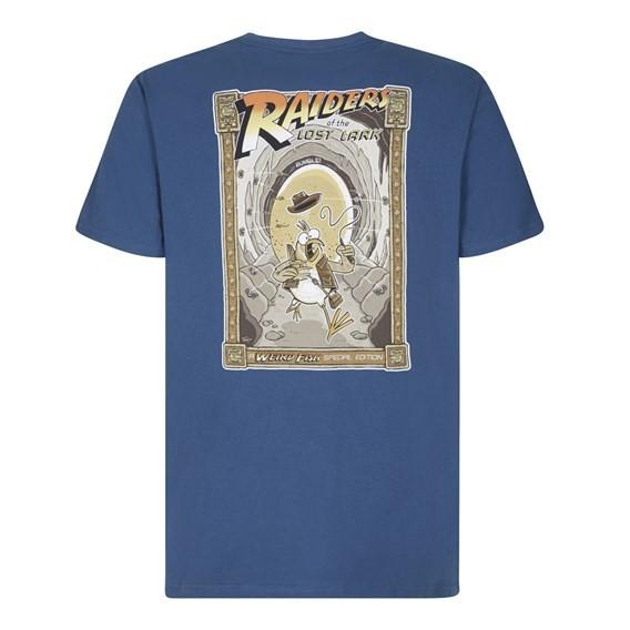 Raiders Artist T-Shirt Ensign