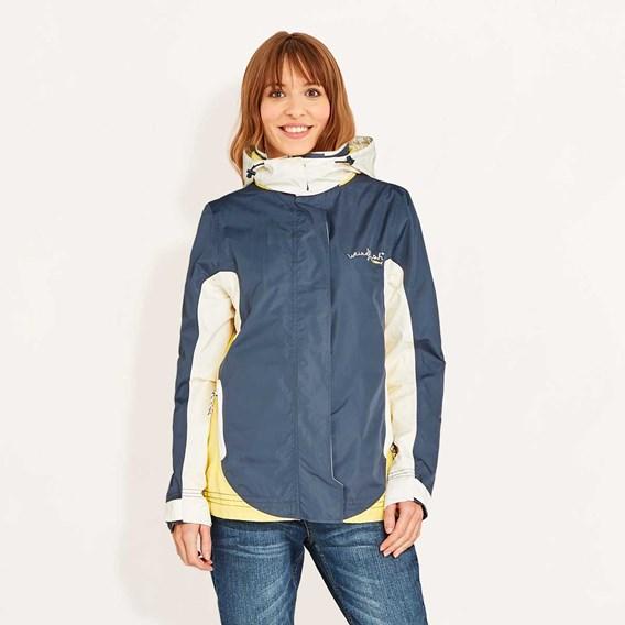 Skyline Waterproof Shell Jacket Ink