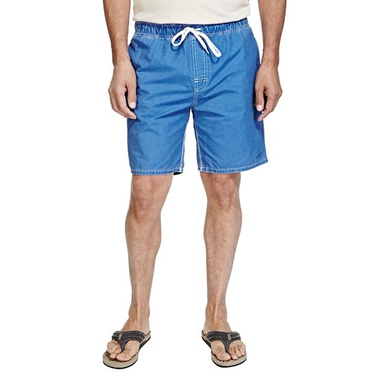 Hialeah Boardshorts Imperial Blue