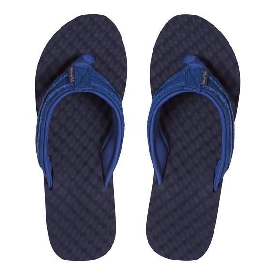 Knider Waffle Flip Flop Imperial Blue