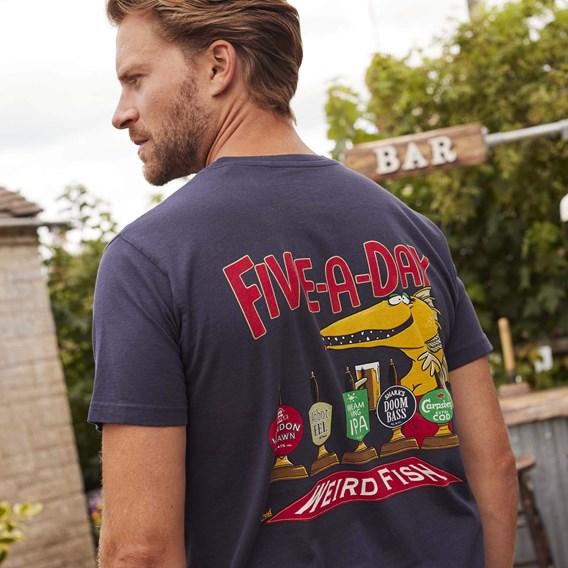 Men's Artist T-Shirts